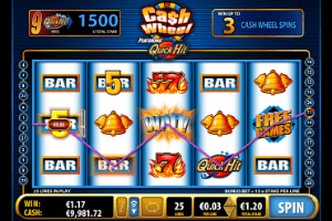free slot machines online fast money