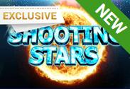 Shooting Stars Slot