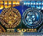 Sun and Moon Game