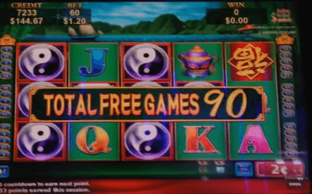 China Shores Slot Machine Review & Free Online Casino Game