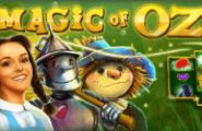 Magic of Oz Slot Machine