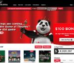Royal Panda Cash Prize
