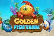 Free Golden Fish Tank Slot
