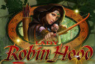 Lady Robin Hood Slots Machine