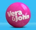 Vera and John free spins