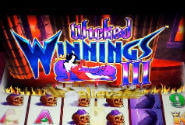 Wicked Winnings 3 Slot