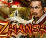Zhanshi Slot Machine