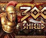Free 300 Shields Slot Machine