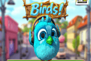 Birds! Slot - Free Play