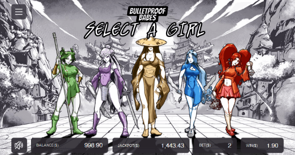 Bulletproof Babes Slot - Try the Online Game for Free Now