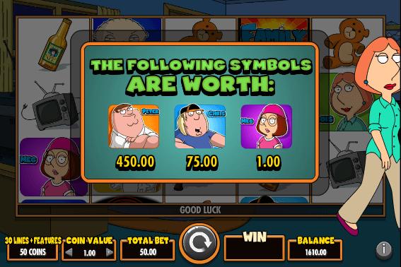 Lois's Bonus Feature