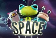Space Wars Slot Machine