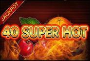 40 Super Hot Slot Online