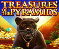 Free Treasures of the Pyramids Slot