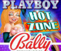 Playboy Hot Zone Slot