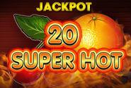 20 Super Hot Online