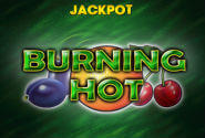 Burning Hot Slot Online