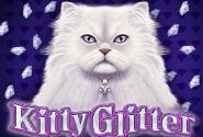 Kitty Glitter Slots Machine