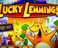 Lucky Lemmings Slot