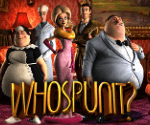 Free Who Spun It Slot Machine