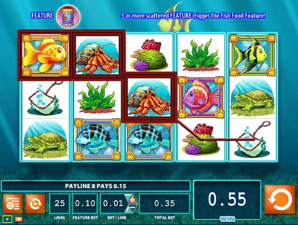 online casino california Slot Machine