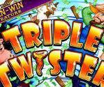 Free Triple Twister Slot