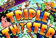 Free Triple Twister Slot