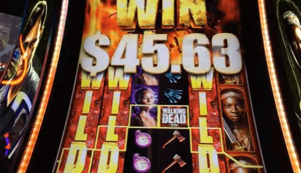 Spiele Walking Death - Video Slots Online