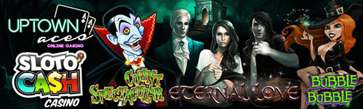 Halloween Bonuses in USA Casinos