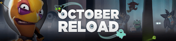 Party Casino October Reload Bonus