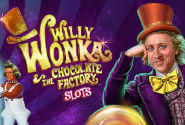 Willy Wonka Slots Online