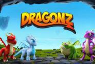 Dragonz Slot Machine