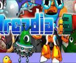 Arcadia i3d Slot Machine