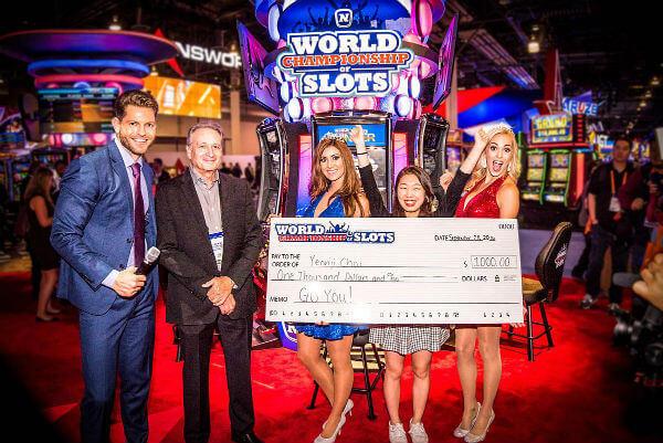 World Championship of Slots