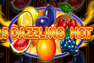 5 Dazzling Hot Slot Review