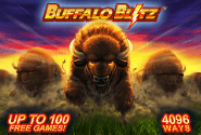 Buffalo Blitz Slots Review