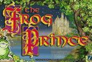 Frog Prince Slot Machine