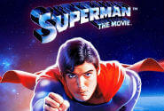 Superman The Movie Slots Machine