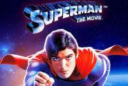 Superman The Movie Slots Machine