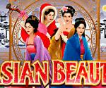 Asian Beauty Slots Machine