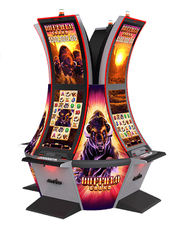 free buffalo slot machine