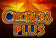 Cleopatra Plus Slot Machine
