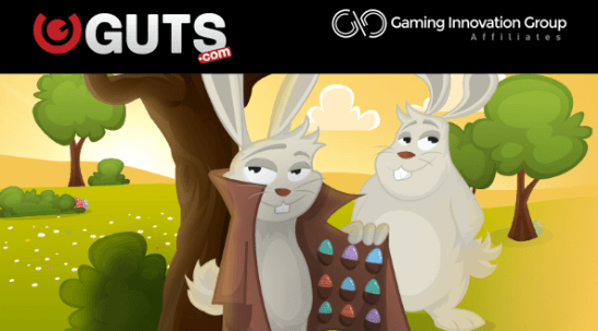 Free Spins at Guts Casino