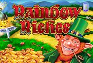 Rainbow Riches Slots Machine
