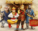 Sun Wukong Slots Machine