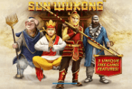 Sun Wukong Slots Machine