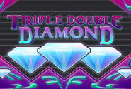 Triple Double Diamond Slot