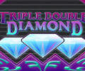 Triple Double Diamond