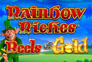 Free Rainbow Riches Reels of Gold