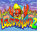 Lobstermania 2 Slot Machine